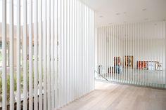 Gallery - Meadow House / Office Mian Ye - 11