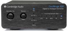 Cambridge Audio - DACMagic 100 24/192 DAC