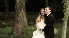 Nicole & Robert | Lord Thompson Manor | Highlight Film on Vimeo