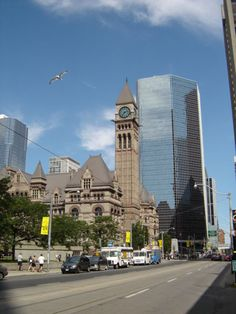 List of oldest buildings and structures in Toronto - Wikipedia, the free encyclopedia