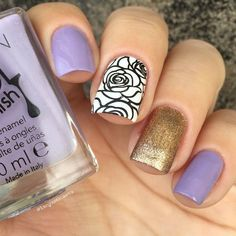 cool plate switch Picture - More Detailed Picture about Rose Flower Nail Art Stamping Template Image Plate BORN PRETTY BP73 Picture in Nail Art Templates from Born Pretty Co.,Ltd. | Aliexpress.com | Alibaba Group