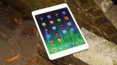 iPad mini 3 review | The cut-down iPad isn't the powerhouse of last year - in fact, it brings very little to the tablet table at all. Reviews | TechRadar