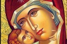 Σε ένα «Κύριε Ελέησον» κρύβεται ΟΛΗ η Ορθοδοξία… » Κύριε , Ιησού Χριστέ , ελέησόν με » Αυτές οι πέντε λέξεις σε ανεβάζουν από τη γή στον Ουρανό … Μέσα σ΄ αυτή την προσευχή … βρίσκεται ο Θεός … βρίσκομαι κι΄ εγω … ( Ιησούς Χριστός = Θεός , με = εγώ ) Κρύβεται η …