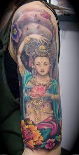 goddess tattoos - Google Search