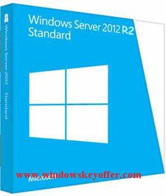 Windows server 2012 R2 retail versions with the download link and a genuine license key ,only $79