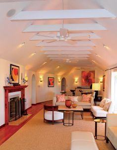 Bermuda home
