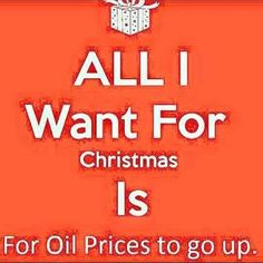 What do you want for #Christmas ? #ABoil #Roughneck #ABOilAndGas