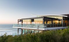 Surfhouse: Merewether Beach; Henderson Parade, NEWCASTLE