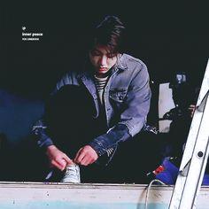 ~~ Drama at the workplace ~~ {BTS Min Yoongi vs Jeon Jungkook} AMBW FF What's it like working for seven hot men? Jimin Jungkook, Bts Bangtan Boy, Taehyung, Busan, Taekook, Jung Kook, Kpop, Frases Bts, Jeongguk Jeon