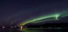 How to Photograph Northern Lights via Tiny Iceland