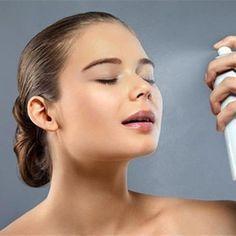 Aprende a hacer tu propio fijador de maquillaje con este sencillo tutorial