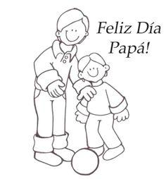 Mejores 326 Imagenes De Dia Del Padre En Pinterest Kids Father Y