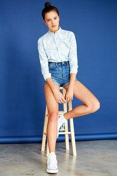 Wilhelmina Models - Miami, Development, Samantha Ceballos Portfolio