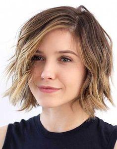 15 Short Choppy Bob | Bob Hairstyles 2015 - Short Hairstyles for Women