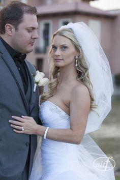 Mr. & Mrs. Eric Noe