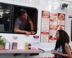 Comida peruana sobre ruedas   El Tiempo Latino   Noticias de Washington DC