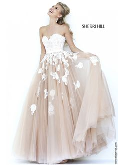 Sherri Hill 11200 - New 2015 Dress - RissyRoos.com