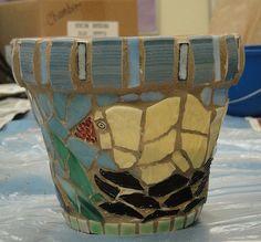 Student work by DayBreak Mosaics, via Flickr