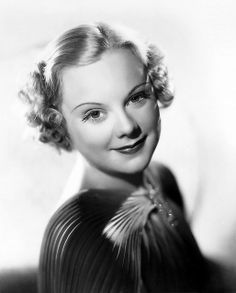 Sonja Henie (1912-1969) Norwegian figure skater and film star. She won more Olympic and World titles than any other female figure skater and at the height of her acting career she was among the highest paid Hollywood stars.