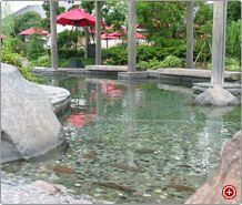 Hot Springs|OOEDO ONSEN MONOGATARI