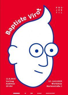 Baptiste Virot
