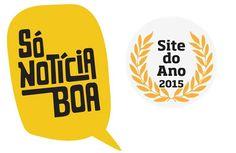 """Por Rinaldo de Oliveira O SóNotíciaBoa acaba de ser indicado novamente, para o prêmio The Site Of The Year. """"A eleição do Site do Ano 2015 está prestes a começar e temos o prazer de informar a você queSoNoticiaBoa.com.brfoi indicado na categoriaNotícias e Informações"""", diz. Leia Mais"""