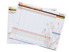 LobotoME Planning Sets by