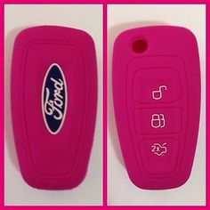 Ford pink car flip key remote cover case ranger focus fiesta mondeo 2012 2013 - Cars Accessories - Ideas of Cars Accessories - pink accessories ford focus 2012 Ford Fusion Accessories, Ford Explorer Accessories, Pink Accessories, Truck Accessories, Ford Focus Accessories, Ford Mustang, Princess Car, Pink Truck, Ford Girl