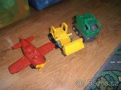 lego duplo - Brno venkov, prodám Lego Duplo, Nerf, Toys, Lego Duplo Table, Activity Toys, Toy, Games, Beanie Boos