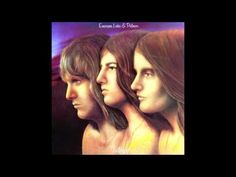 One of the first songs I learned all the way through! Emerson, Lake & Palmer - 'From The Beginning'