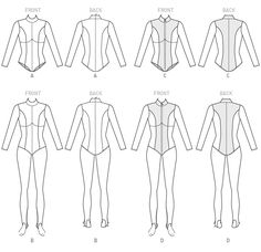 Cosplay sewing patterns and historical costume sewing patterns. Make bodysuits, corsets, capes, gowns, tunics and more for cosplay costumes. Cosplay events listing and cosplay tutorials. Cosplay Tutorial, Cosplay Diy, Raven Cosplay, Cosplay Ideas, Fashion Line, Diy Fashion, Catsuit, Bodysuit Costume, Suit Pattern
