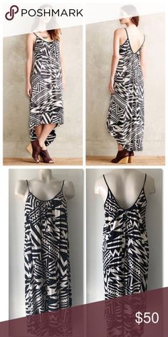 86a457869f I just added this listing on Poshmark  Anthropologie Sam  amp  Lavi Cima Maxi  Dress