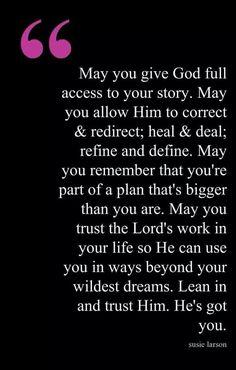 Post your #PrayerReq