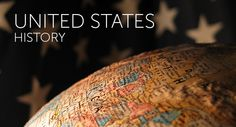 Investigate the people, events, and ideas that have shaped the U.S. in United States History at Florida Virtual School. #FLVS