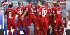 Enes bu kez attırdı Twente kazandı : Hollanda Eredivisienin 10. haftasında Enes Ünalın forma giydiği Twente deplasmanda Go Ahead Eagles ile karşı karşıya geldi. 90 dakika sonunda Twente deplasmanda rakibini 2-0 mağlup etti.  http://ift.tt/2f3d5IG #Spor   #Twente #deplasmanda #Enes #karşı #Eagles