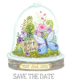 A hand drawn colour to beautifully embellish your special day! I would love to work with you to create the perfect design to suit your wedding,
