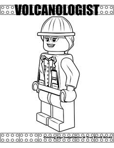 179 Best FREE LEGO Coloring Pages images in 2019 | Lego ...