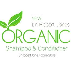 In response to questions from patients regarding which shampoo and conditioner they should use, Dr. Jones has developed his own.Free from synthetics, chemicals, and petroleum products, Dr. Robert Jones Organic Shampoo and Conditioner are perfect for keeping your hair thick, full, and healthy looking. It is especially effective for those individuals dealing with rapidly thinning hair - get it now at www.DrRobertJones.com/store Hair Facts, Organic Shampoo, Thinning Hair, Hair Transplant, Shampoo And Conditioner, Hair Loss, No Response, Your Hair, This Or That Questions
