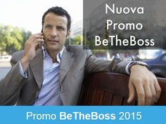 Promo BeTheBoss 2015 by BeTheBoss via slideshare