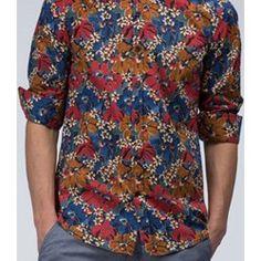 Koszula męska Morato - morato.it