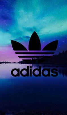 Adidas Logo - marissa- Raph GMA - Your Health and Beauty Adidas Iphone Wallpaper, Nike Wallpaper, Iphone Background Wallpaper, Wallpaper Iphone Disney, Hipster Wallpaper, Background Images, Adidas Logo, Adidas Brand, Wallpaper Images Hd