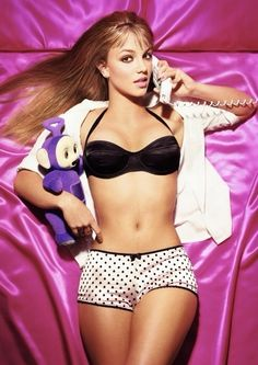 Britney Spears in Rolling Stone Magazine. Call us! Britney Spears | Sass | Inspiration | Katharine Kidd