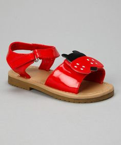 Summer Steps: Girls' Sandals | something special every day