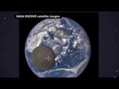 NASA Eclipse Explanation