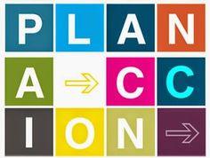 Amaya Castro Coach                                                                   :  Plan de Acción. Tendemos a llenar nuestra vidas d...