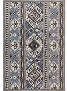 Bungalow Rose Braselton Gray Area Rug Rug Size: Rectangle x Purple Area Rugs, Navy Blue Area Rug, White Area Rug, Beige Area Rugs, Blue Rugs, Southwestern Area Rugs, Discount Area Rugs, Grey And Beige, Gray