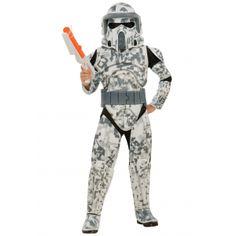 Kids Deluxe ARF Trooper Costume  #Costume #Deluxe #Kids #KidsHalloweenCostumes #Trooper Halloween Spirit