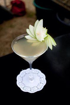 The Gin Garden Via @