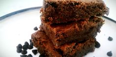 Sweet Potato Brownies - made these and they were delicious!  However, the sweet potato flavor really came through for me, so this may not be popular with anyone who's not into sweet potato.  I would love to try this recipe out and sub the sweet potato with either bananas or zucchini.