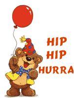 Tillykke med fødselsdagen kort - Buscar con Google